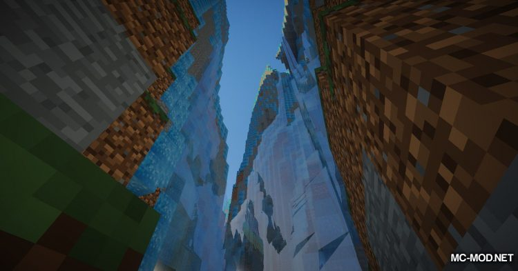 Project Narwhal mod for Minecraft (19)