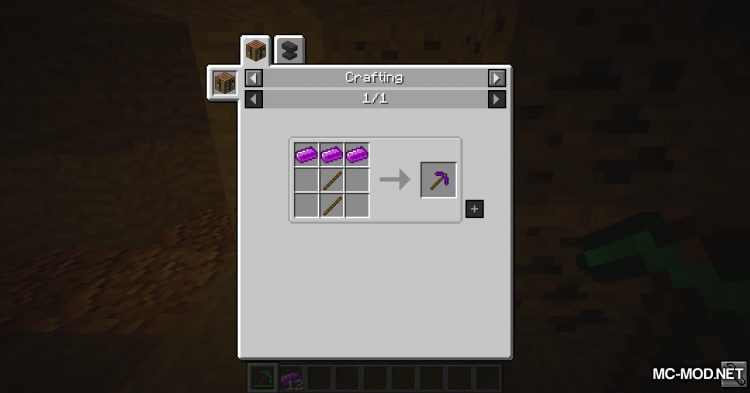 Project Narwhal mod for Minecraft (25)
