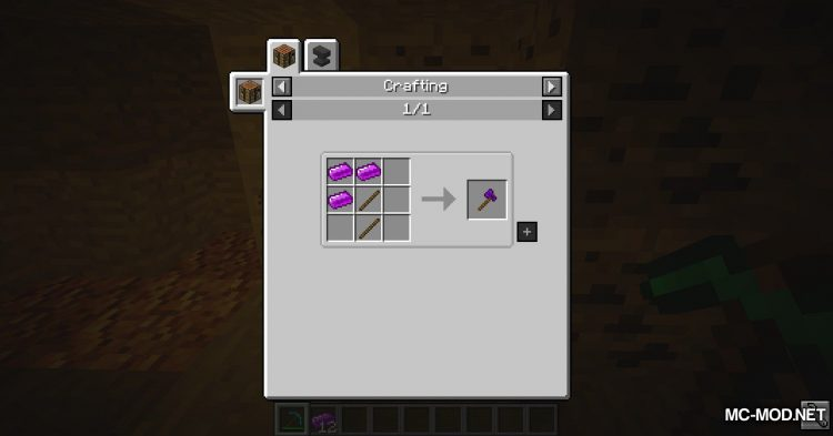 Project Narwhal mod for Minecraft (26)