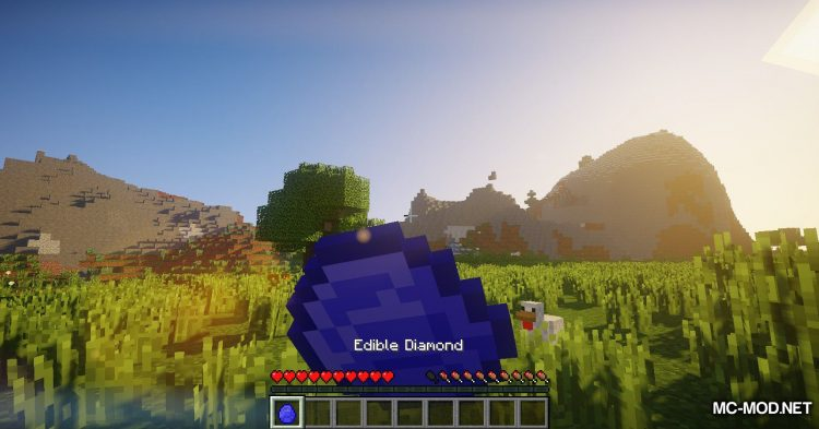 Project Narwhal mod for Minecraft (35)