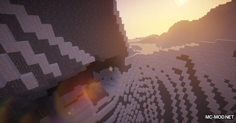Project Narwhal mod for Minecraft (6)