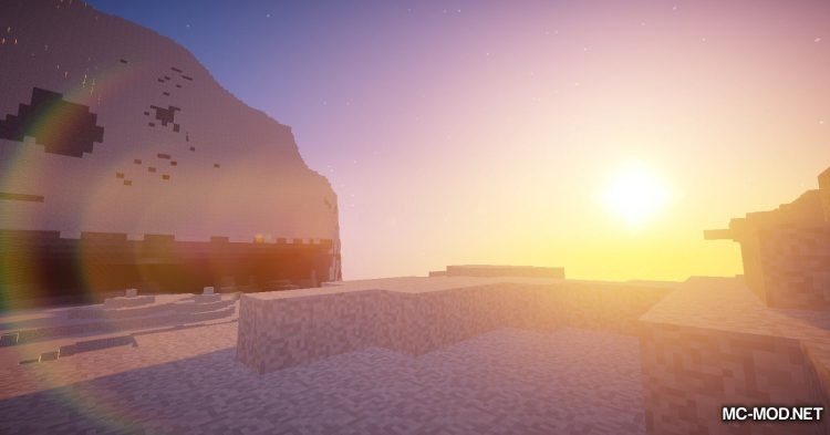 Project Narwhal mod for Minecraft (7)
