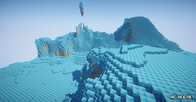 Project Narwhal mod for Minecraft (8)