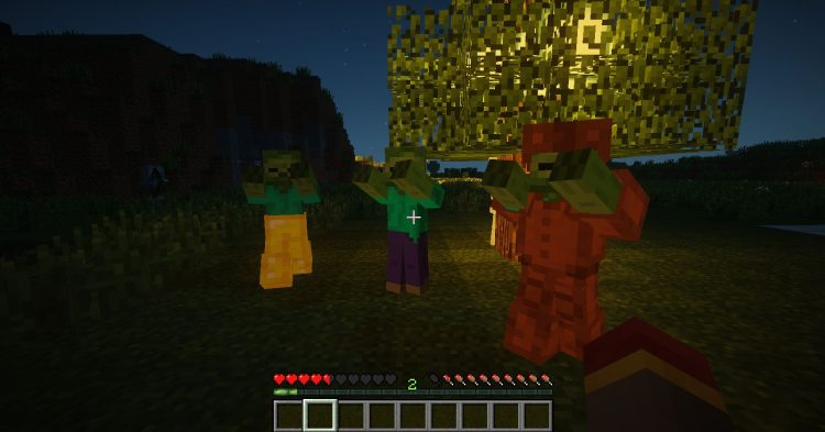 Spawn Preventing Beacon mod for Minecraft (2)