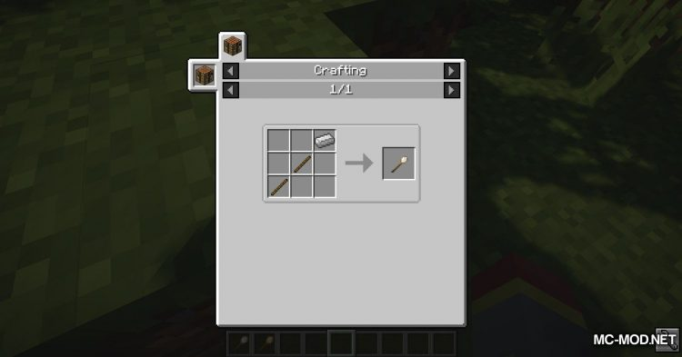 Structurize mod for Minecraft (1)