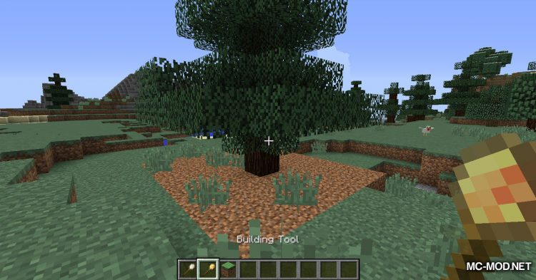 Structurize mod for Minecraft (10)