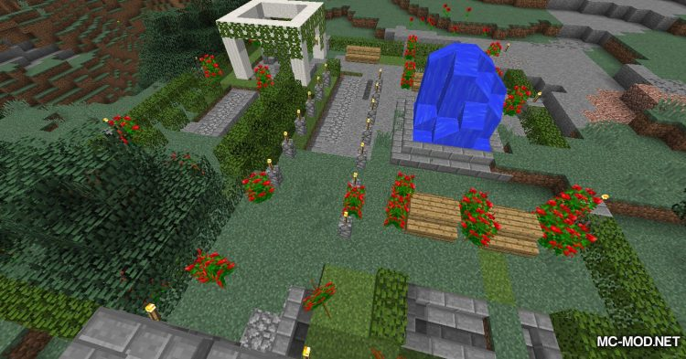 Structurize mod for Minecraft (13)