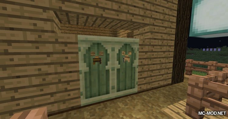Structurize mod for Minecraft (14)