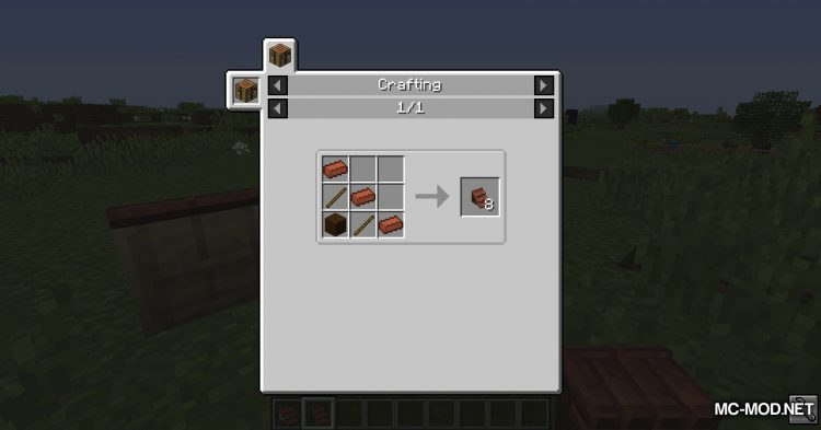 Structurize mod for Minecraft (15)