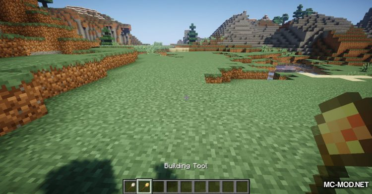 Structurize mod for Minecraft (8)