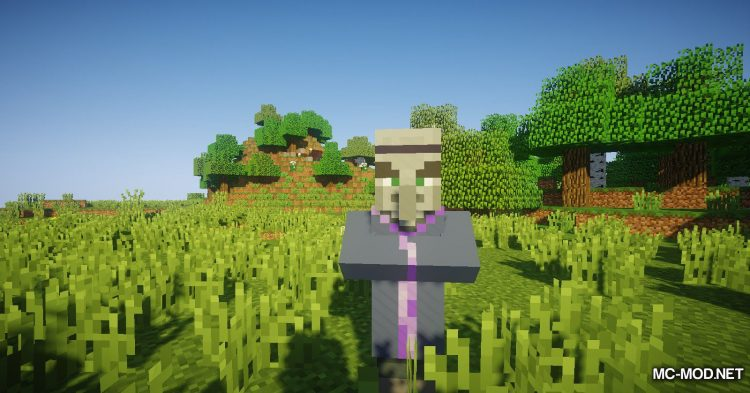 The Summoner mod for Minecraft (1)