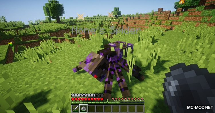 The Summoner mod for Minecraft (13)