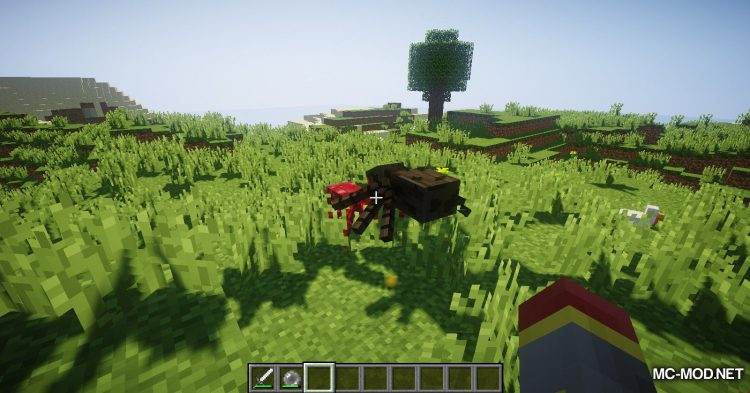 The Summoner mod for Minecraft (14)
