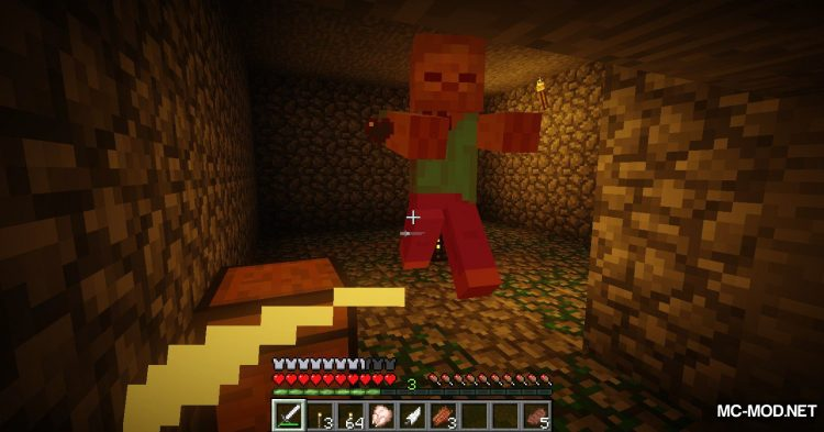 BountifulBaubles mod for Minecraft (1)