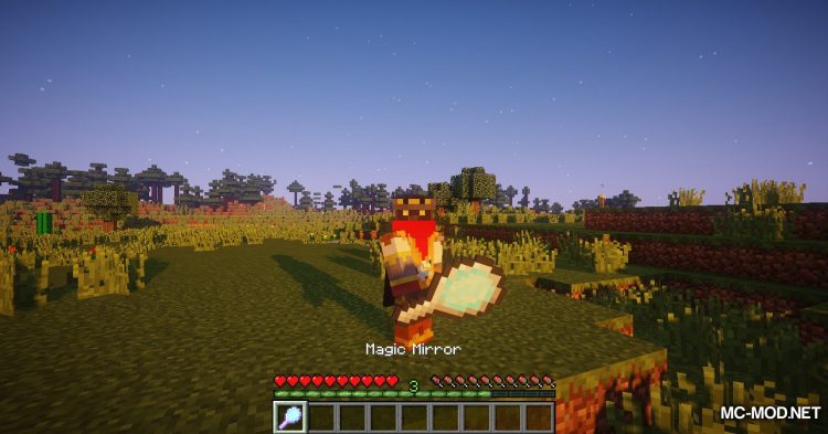 BountifulBaubles mod for Minecraft (13)