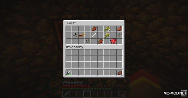 BountifulBaubles mod for Minecraft (3)