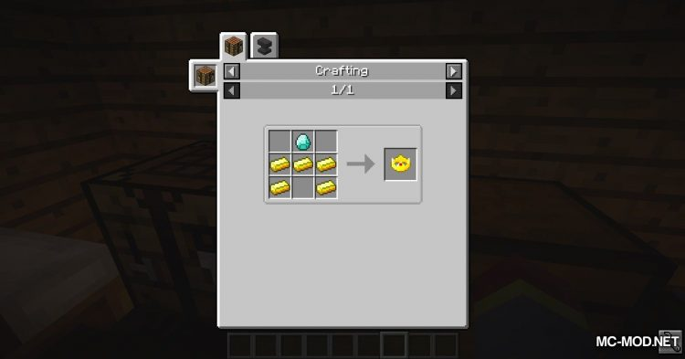 BountifulBaubles mod for Minecraft (6)
