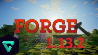 Forge 1.13.2