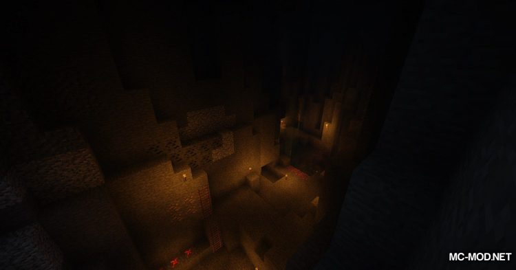 Aerial Affinity mod for Minecraft (13)