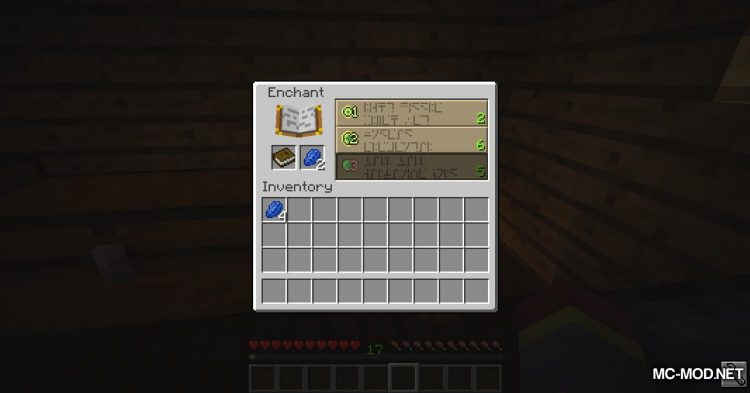 Aerial Affinity mod for Minecraft (2)
