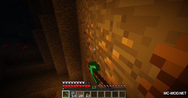 Aerial Affinity mod for Minecraft (9)