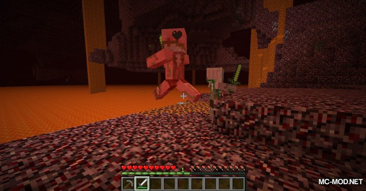 Anger Management mod for Minecraft (4)