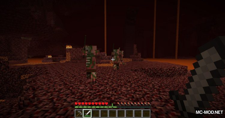 Anger Management mod for Minecraft (5)