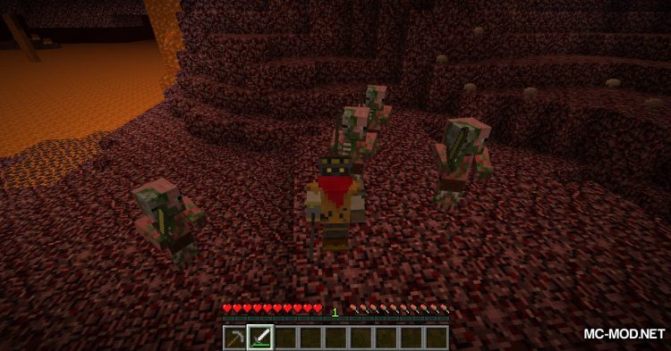 Anger Management mod for Minecraft (8)