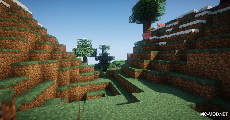 EasierCrafting mod for Minecraft (11)