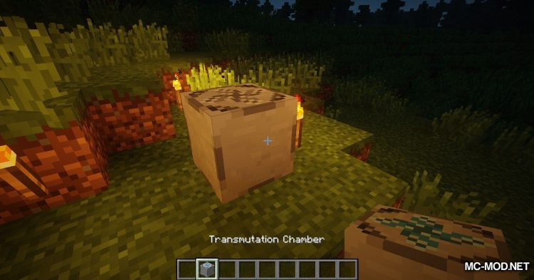Equivalent Integrations mod for Minecraft (10)
