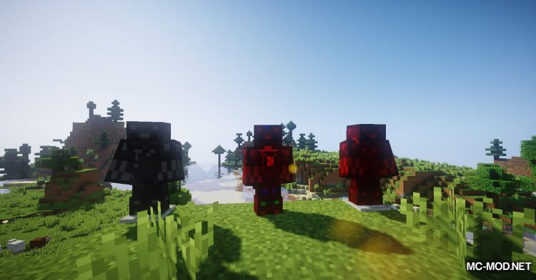 Equivalent Integrations mod for Minecraft (11)
