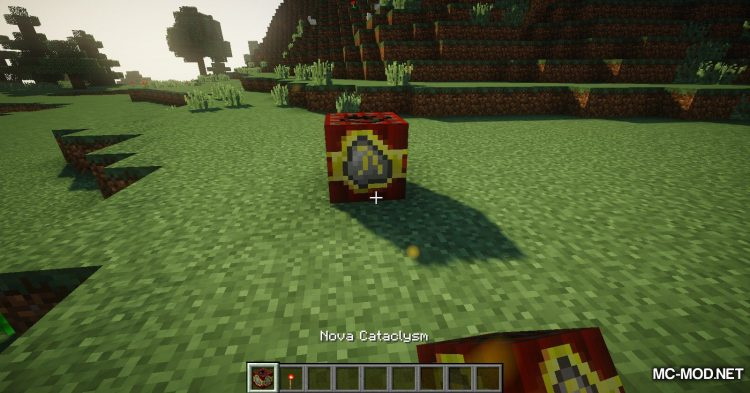 Equivalent Integrations mod for Minecraft (12)