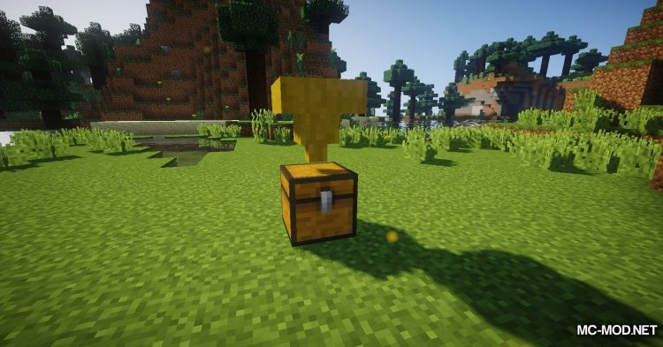 ExtendedItemTransport mod for Minecraft (12)