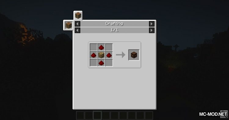 Lamp Block mod for Minecraft (5)