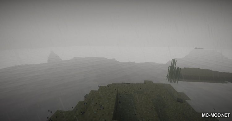 Urther mod for Minecraft (13)