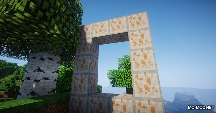 Urther mod for Minecraft (16)