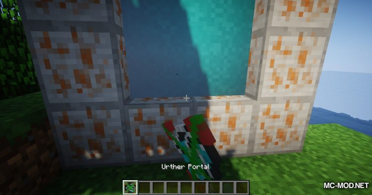 Urther mod for Minecraft (17)