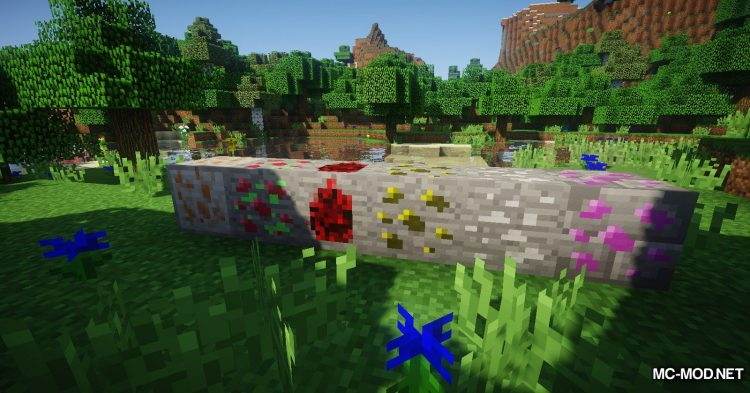 Urther mod for Minecraft (23)