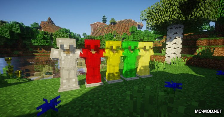 Urther mod for Minecraft (24)