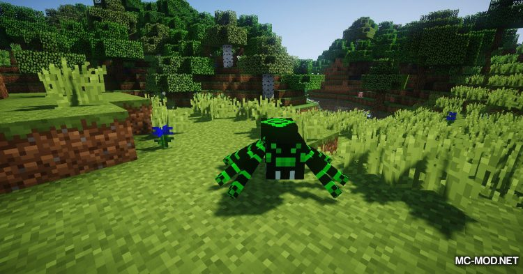Urther mod for Minecraft (30)