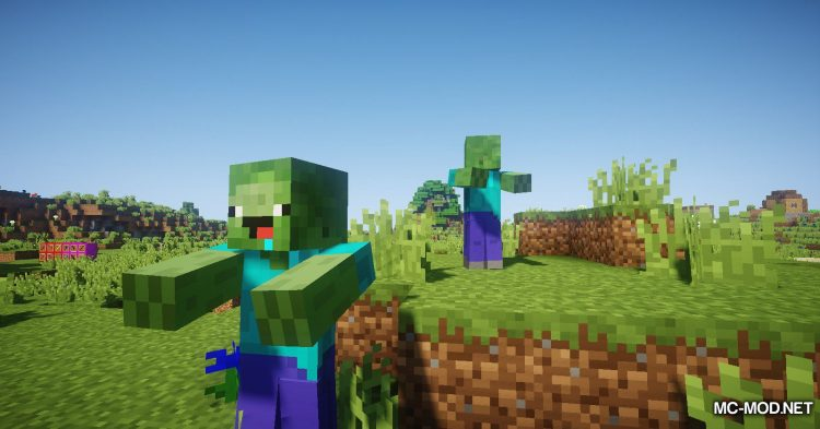 Urther mod for Minecraft (31)