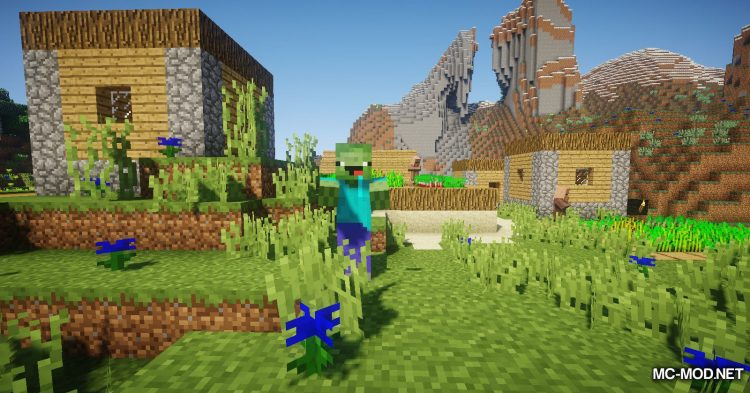 Urther mod for Minecraft (32)