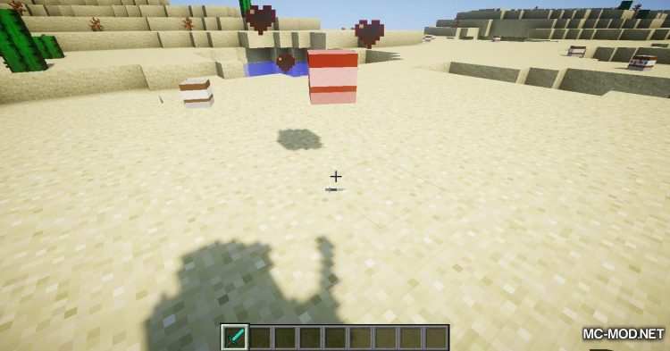 Urther mod for Minecraft (4)