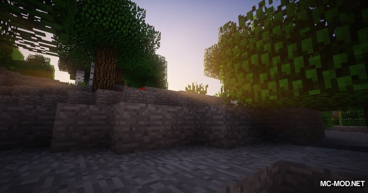 WorldGen Block Replacer mod for Minecraft (7)