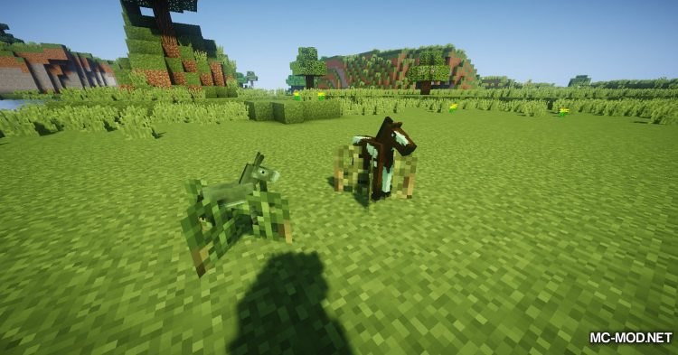 Animal Crops mod for Minecraft (15)
