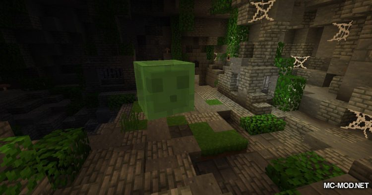 Dungeon Tweaks mod for Minecraft (11)