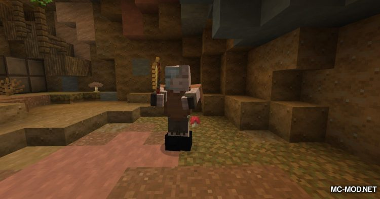 Dungeon Tweaks mod for Minecraft (12)