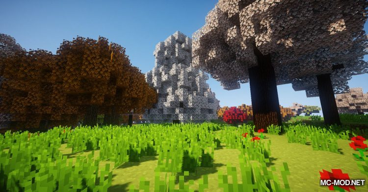 Oh The Biomes You_ll Go mod for Minecraft (15)
