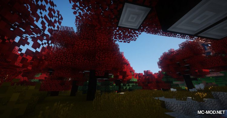 Oh The Biomes You_ll Go mod for Minecraft (18)