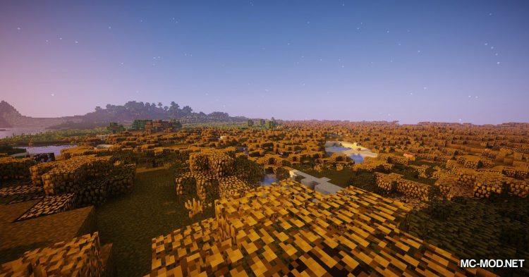 Oh The Biomes You_ll Go mod for Minecraft (8)